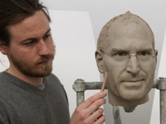 На Стива Джобса теперь можно посмотреть в музее мадам Тюссо