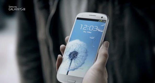 Пользователи Samsung: мы хотим iPhone 5