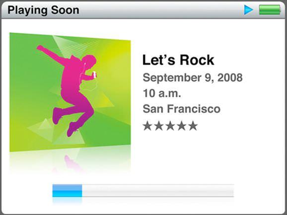 Как выглядели приглашения Apple на презентации iPhone и iPod Touch начиная с 2007 года