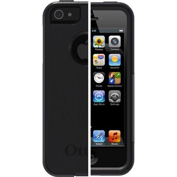 Чехлы для iPhone 5 уже доступны в Incase, Otterbox, Incipio и у других производителей