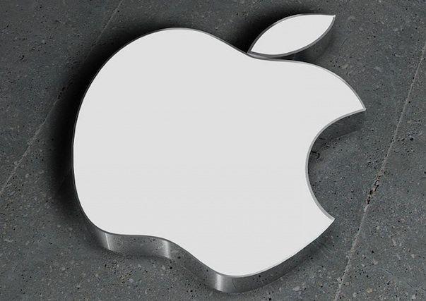 В списке самых развивающихся компания Apple находится на 8 месте