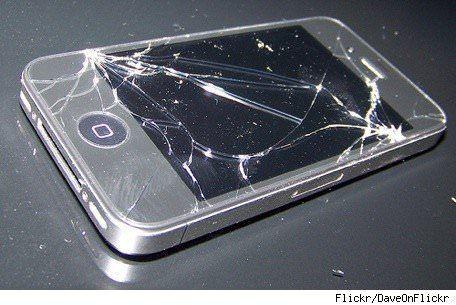 Американцы потратили 5,9 миллиарда долларов на ремонт iPhone за последние 5 лет