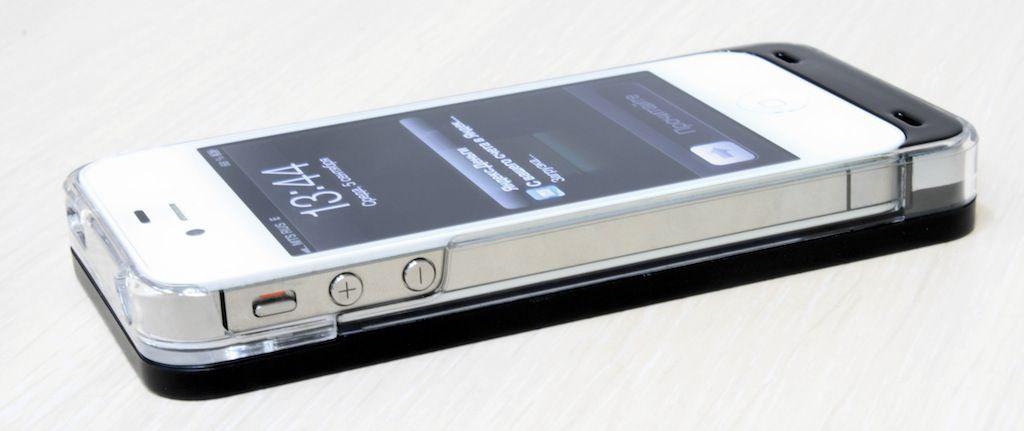 MiPow MACA Air Color Power Case — чехол-зарядка для iPhone [Аксессуары]