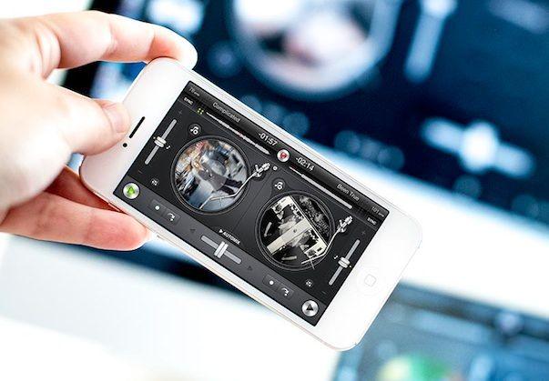 Скачать djay для iPhone, iPad и Mac