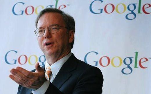 Эрик Шмидт: приложения Google Maps для iOS может уже и не быть