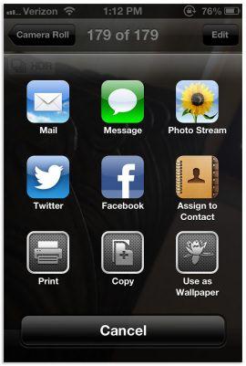 Как работает интеграция с Facebook на iOS 6?