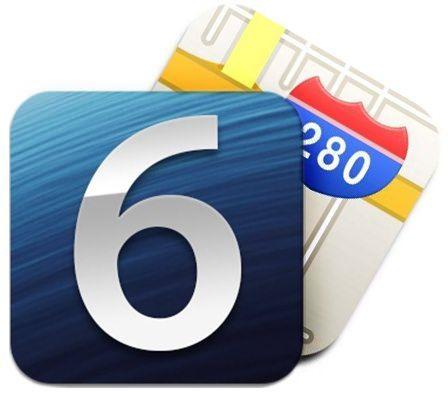 Как вернуть Google Maps на iOS 6
