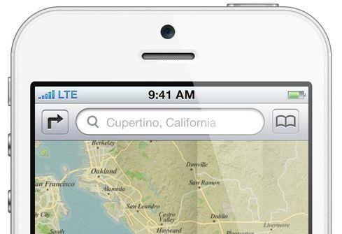 """Apple уже не называет свои карты """"самым красивым и мощным сервисом"""""""