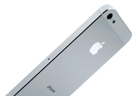 iPhone 5 установил новый рекорд предварительных продаж AT&T
