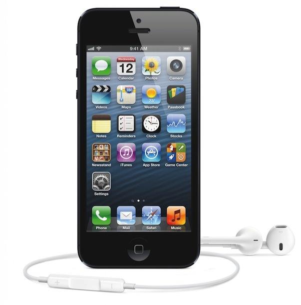 Все iPhone 5 Apple продала через час после начала приема предзаказов