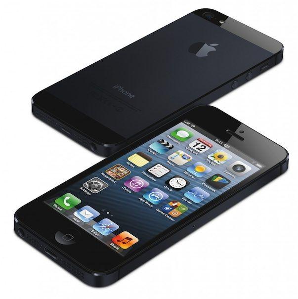 Аналитики прогнозируют продажу 10 миллионов iPhone 5 на ближайших выходных