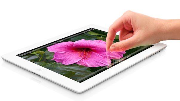 Apple переносит производство дисплеев Retina от Samsung к LG-display