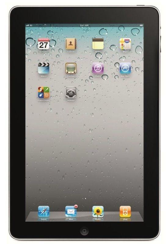 iPad 4 также будет удлиненным с соотношением сторон 16:9, как у iPhone 5?