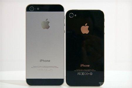 Трое из четырех владельцев iPhone 4 готовы поменять свой смартфон на iPhone 5