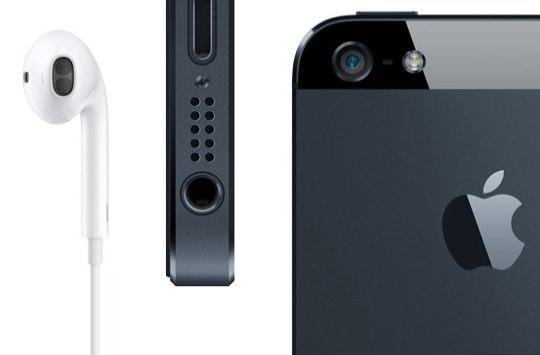Все о новых наушниках Apple EarPods из комплекта iPhone 5 в официальном видео с Джони Айвом