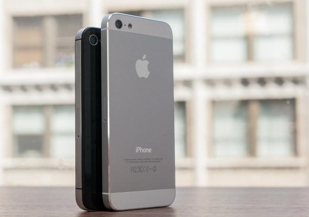iPhone 5. Первые объективные впечатления от независимых источников
