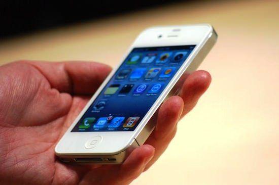 Во время соревнования Pwn2Own, хакеры взломали iPhone 4S за несколько секунд