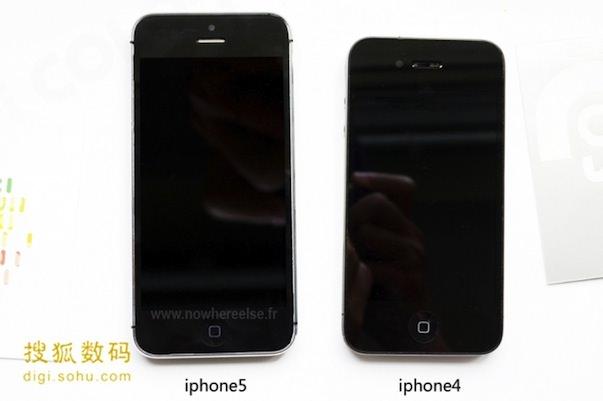 Всё, что мы знаем об iPhone 5 до его презентации