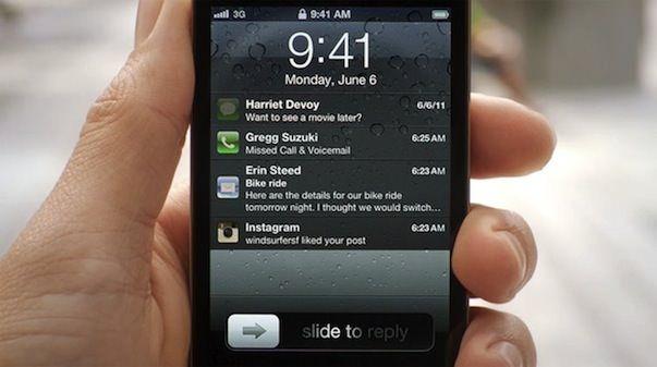 Эволюция iOS: от iPhone OS до iOS 13 (2007 – 2019 гг)