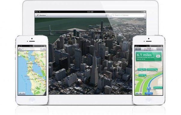 Обзор 10 главных нововведений в iOS 6
