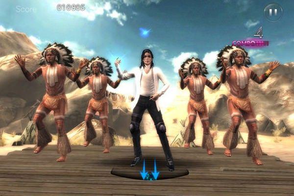 Michael Jackson: The Experience - почувствуй себя звездой [AppStore / Обзор / Скачать]