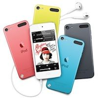 Вы обязательно должны посмотреть шикарную рекламу новых iPod