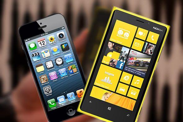 Nokia пытается доказать, что Lumia 920 лучше iPhone 5