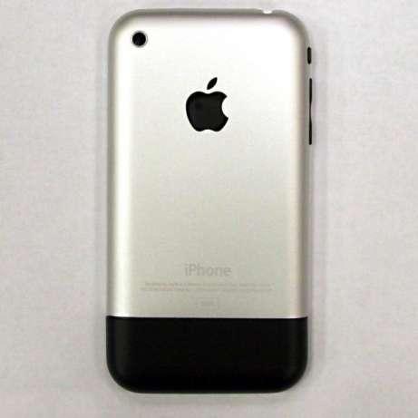 Как заменить батарею iPhone 2G или произвести чистку [Инструкция]
