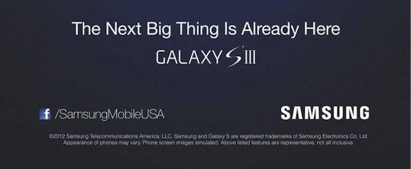 В новой рекламе Samsung утверждает, что Galaxy S III лучше, чем iPhone 5