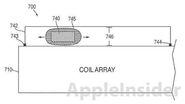 """Apple получила патент """"встряхнуть, чтобы зарядить"""", предусматривающий зарядку устройства от встряски"""