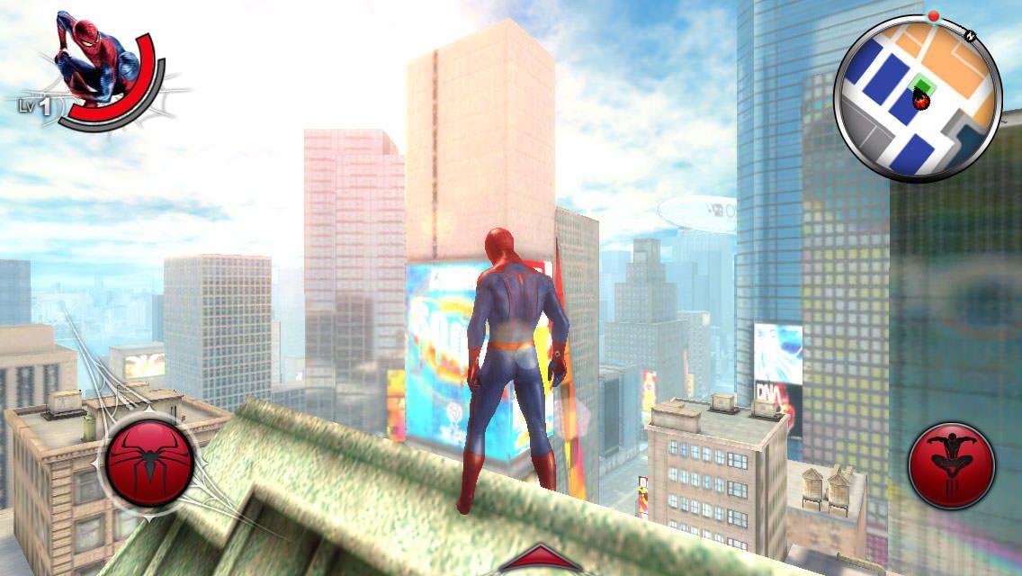 Gameloft оптимизировала некоторые игры под размер экрана iPhone 5