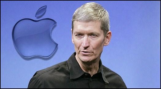 Что смог сделать Тим Кук за год в качестве генерального директора Apple?