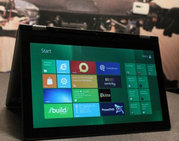 Планшеты Windows 8 дороже iPad 3?