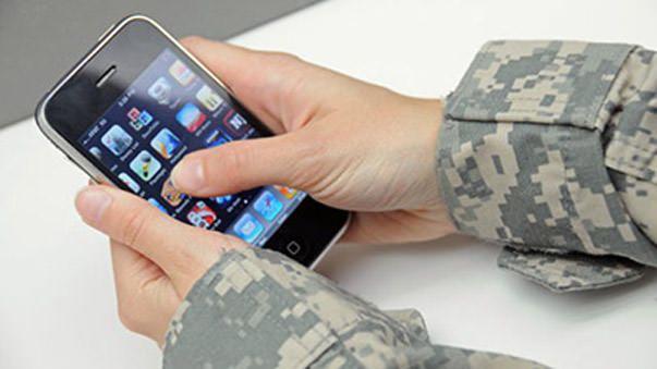 Армия США закупает устройства Apple