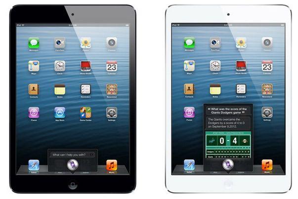 Первые отзывы об iPad mini: потрясающее качество сборки, большой срок работы аккумулятора... высокая цена