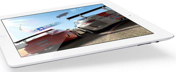 Обзор iPad 4 - процессор A6X, поддержка 4G (LTE) в сетях 19 операторов мира и разъем Lightning