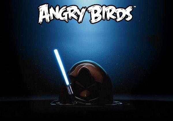 Новый тизер от Rovio, какой будет новая часть Angry Birds?