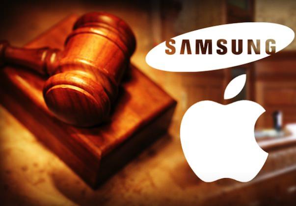Японский суд: Apple не нарушает патентов Samsung