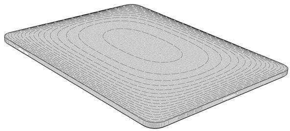Apple получила важнейший патент, связанный с дизайном IPad