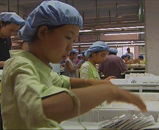 Foxconn признал, что для сборки iPhone использовал труд подростков