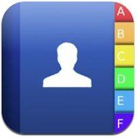 Обзор программ для работы с контактами на iPhone или iPad