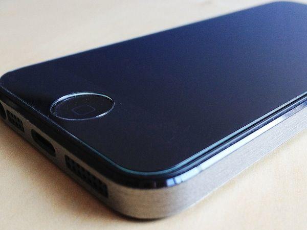 GLAS.t - лучшая защитная пленка для iPhone 5
