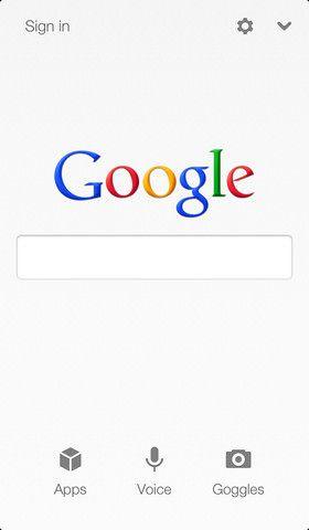 Бесплатное iOS приложение Google Search стало главным конкурентом Siri