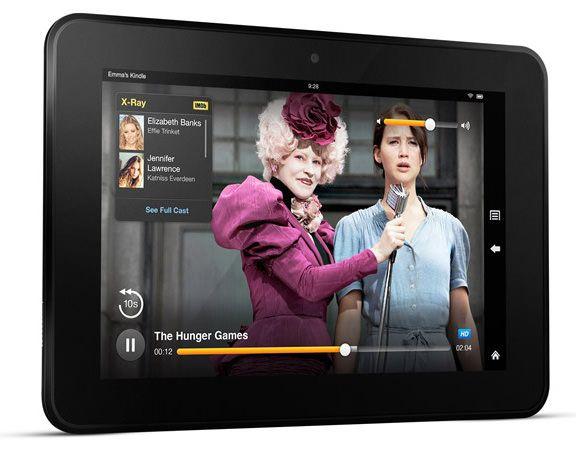 Обзор конкурентов iPad mini с экраном в 7 дюймов
