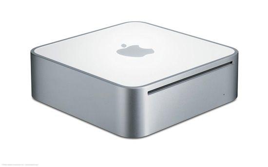 Все продукты Apple за 36 лет