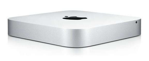 Apple обновила Mac mini на базе Ivy Bridge