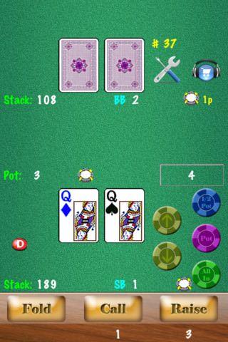Лучшие приложения для игры в онлайн покер на iPhone