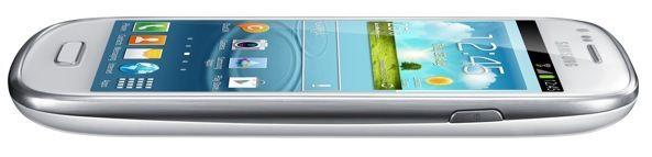 Samsung представила Galaxy S III mini