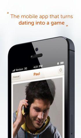 The Game - Приложение для iPhone, превращающее знакомства в игру