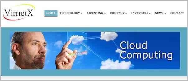 Компания VirnetX подала в суд на Apple, Cisco, Avaya и Siemens
